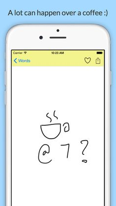 Sketches for Apple Watch - Simple Sketches,Doodles,Emoji for Digital Touch