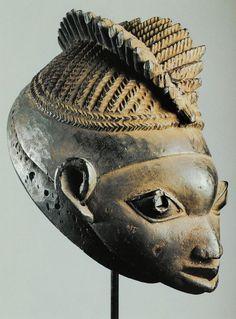 #sculpture #African #art #cornrows #teamnatural