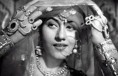 Madhu Bala Indian actress