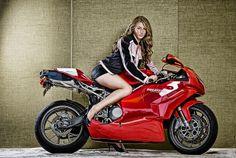 Ducati 999s | Flickr - Photo Sharing!