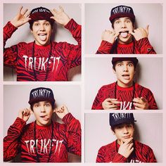 Which is your favorite Austin Mahone face!?