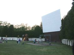 Skyway Drive-in Theatre in Fish Creek is the best drive-in theater in the U.S., according to TripAdvisor's Popularity Index. Skyway opened on July 26, 1950. http://www.wbay.com/story/26153876/2014/07/30/skyway-drive-in-theatre-named-nations-best-drive-in-theatre?fb_action_ids=898196653529405&fb_action_types=og.comments