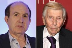 It looks like Viacom's plan to sell a 49% stake in Paramount will go up in smoke