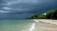 Independence Beach, Kompong Som, Sihanoukville, Cambodia