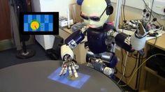 El robot niño aprende solo | Tecnología | EL PAÍS