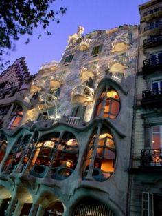 Spain by Rosietoes