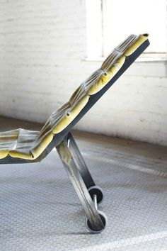 Upcycled fire hose | Upcycle That