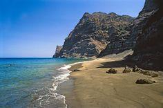 Stranden #Guigui på Gran Canaria - paradis på jord :-)