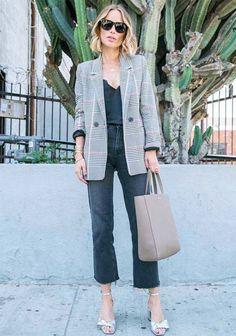 12 dicas para nunca mais ir trabalhar com looks comuns e borings.