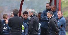 Manchester United player Matteo Darmian 'set for Inter Milan transfer'