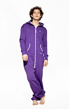 OnePiece is a unique lifestyle leisurewear, all about the chill out. OnePiece is a loose fit jumpsuit produced from the highest quality cotton—silky soft, and an absolute dream to wear. Jump in your OnePiece after work, while studying or recovering from a hangover. This is the ultimate garment for all lazy days.