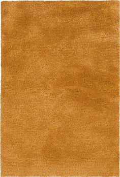 Oriental Weavers Cosmo Shag 81100 x Area Rug - Gold/Gold Yellow Area Rugs, Orange Area Rug, White Area Rug, Beige Area Rugs, Gold Rug, Gold Gold, Hand Tufted Rugs, Rugs Online, Modern Rugs