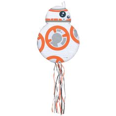 Star Wars 7 3D BB-8 Pinata