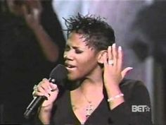 ▶ For Every Mountain (Kelly Price) - YouTube  (Shout n tell dat mountain to get out of your way.) Have church n have a spiritual moment all by yourself. You betta sang Kelly Price