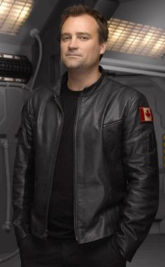 Meredith Rodney McKay of Stargate: Atlantis, he could be greatly useful for helping with my homework.