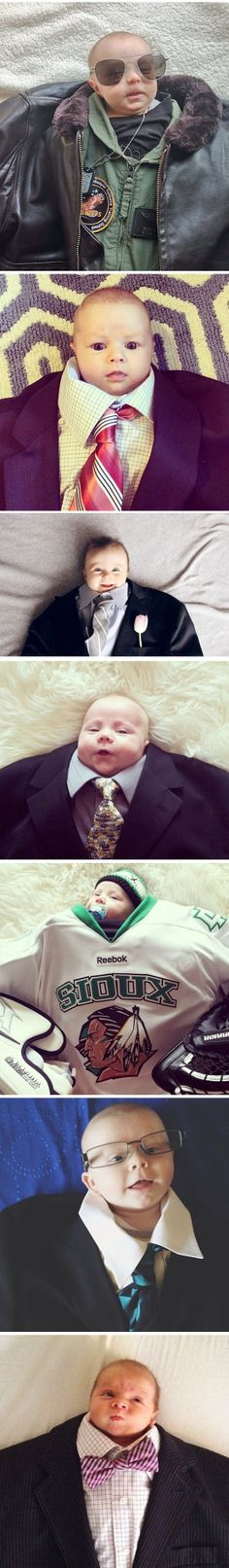 Elegance Suits Them  // funny pictures - funny photos - funny images - funny pics - funny quotes - #lol #humor #funnypictures