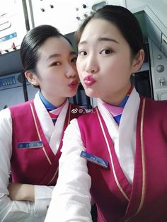 Image result for Flight attendant