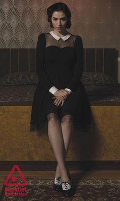 Galería: Línea de ropa inspirada en American Horror Story -6 | Aullidos.COM