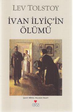 ivan ilyicin olumu - lev nikolayevic tolstoy - can yayinlari I Love Books, Books To Read, New People, Book Names, Bibliophile, Bookstagram, Book Worms, Literature, Film