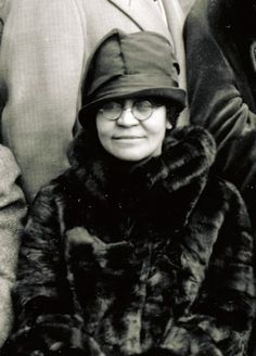 Annie Malone, the co