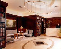 Library Hotel New York