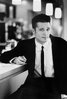 "Seamus Dever aka Kevin Ryan in the great TV show ""Castle"""