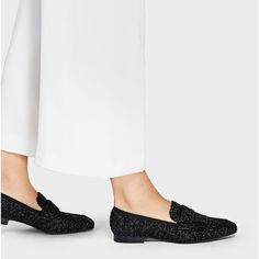 Charles & Keith TEXTURED LOAFERS ($49) ❤ liked on Polyvore featuring shoes, loafers, red shoes, low shoes, low heel shoes, red loafer shoes and small heel shoes