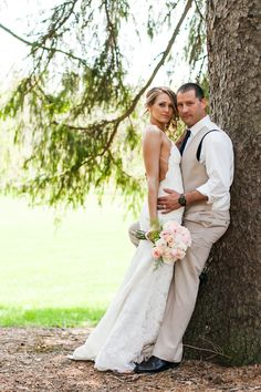 Katie May Backless Wedding Gown: Poipu Gown. www.katiemay.com