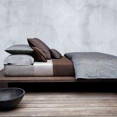 Acacia Bedding by Calvin Klein Home at Dotmaison
