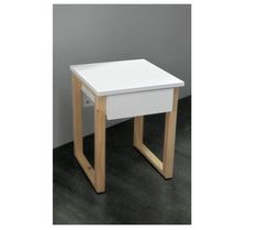 Nightstand, Retro, Furniture, Design, Home Decor, Bedside Desk, Neo Traditional, Night Stands, Rustic