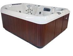 J-495 Hot Tub