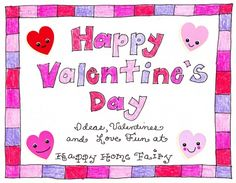 Lots of fun Valentines games, especially if you are class mom.  From the happyhomefairy.com