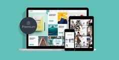 10 Premium #WordPress #Theme For Blog 2016