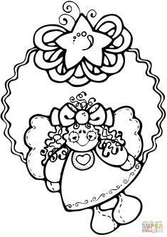 Thanksgiving Coloring Pages Angel Coloring Pages, Pattern Coloring Pages, Free Printable Coloring Pages, Free Coloring Pages, Coloring Sheets, Coloring Books, Coloring Worksheets, Thanksgiving Coloring Pages, Christmas Coloring Pages