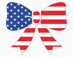 BOGO FREE pdf BOW in the form of American by Rainbowstitchcross