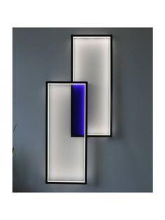 LT DUO Wall Light