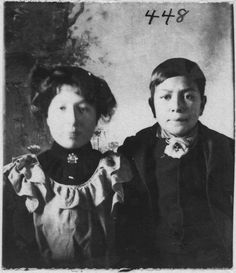 File:Indian couple - NARA - 297494.tif