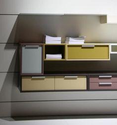 Muunto Modular Shelving & Storage Systems