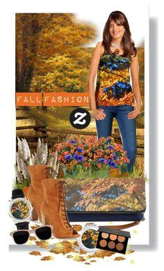 """Fall Fashion at Zazzle"" by sgolis ❤ liked on Polyvore featuring Celebrity Pink, Kristin Cavallari, Anastasia, contestentry, fallfashion, falloutfit, fallstyle and zazzle"