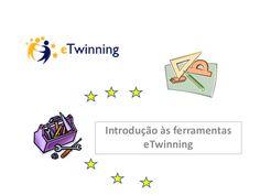 E twinning portuguese tools by European Schoolnet via slideshare Bulgarian, Portuguese, Fails, Tools, Libraries, Bulgarian Language, Make Mistakes
