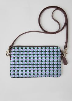 Statement Clutch - Release by VIDA VIDA 4hf0ZX1wH