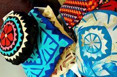 Pillows-Handicrafts of pakistan