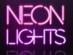 I phuckin' luv this text like neon lights ♥♥♥♥♥♥
