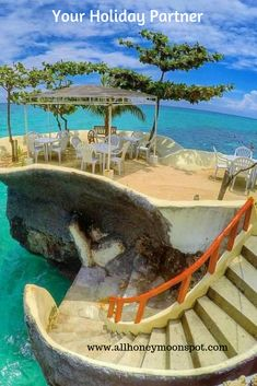 Boracay 🌴 West Cove Resort, Philippines Photo by Check out --->> for restaurant tips around the world Voyage Philippines, Boracay Philippines, Philippines Beaches, Philippines Travel, Manila Philippines, Dream Vacations, Vacation Spots, Places Around The World, Around The Worlds