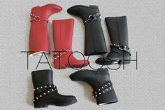 Tatoosh rain boots