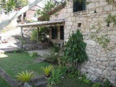 Casa Estilo Colonial - Casa localizada na Chapada Diamantina no distrito de Igatu.