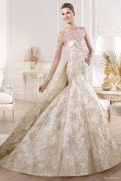 Wedding Dress - 2014