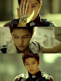 L Infinite #kpop