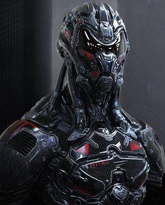 Matthew Burke . .  #empireoffuture #robot #scifi #fantasy #art #digitalart #devianart #war #amazing #style #life #mecha #mechanism #adventure #cyberpunk #cyber #sketch #instadaily #inspiring #swat #soldier #armor #specialforces #exosuit #armorsuit #cyborg