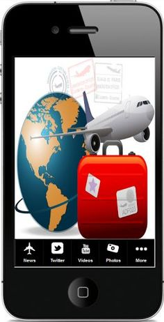 Are you looking for discounted airline tickets? Then this app is for you! You can significantly lower the price of airline tickets, if you know the right way to search and the right places and at right time. We all know that going online is the best source to find and compare the airfares but more often than not one can get good deals on air tickets buying through the traditional travel agents. Most of the airline corporations have good web presence and offer many wholesale discounted…
